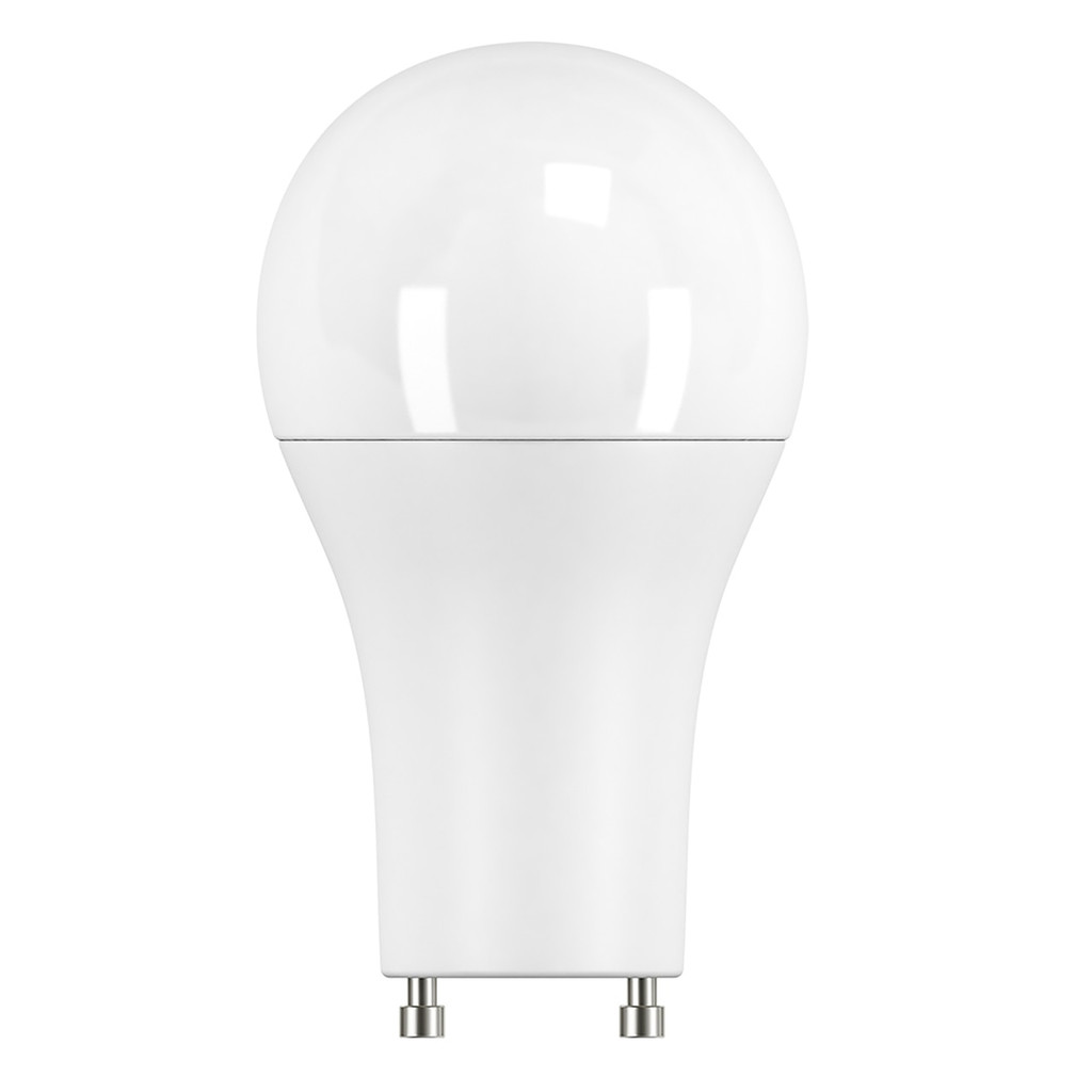 Halco A19FR9/850/OMNI2/GU24/LED 9.5W 5000K LED A Shape Bulb