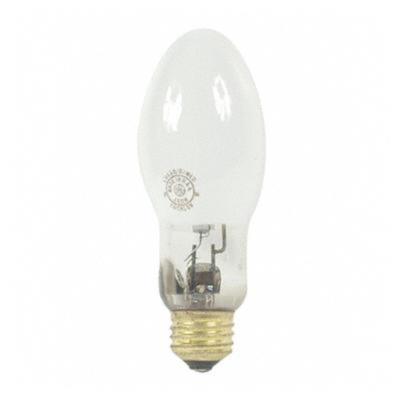 Lot of 4 GE LU150 Lucalox Lamp Light Bulb 150-Watt Clear High Pressure Sodium