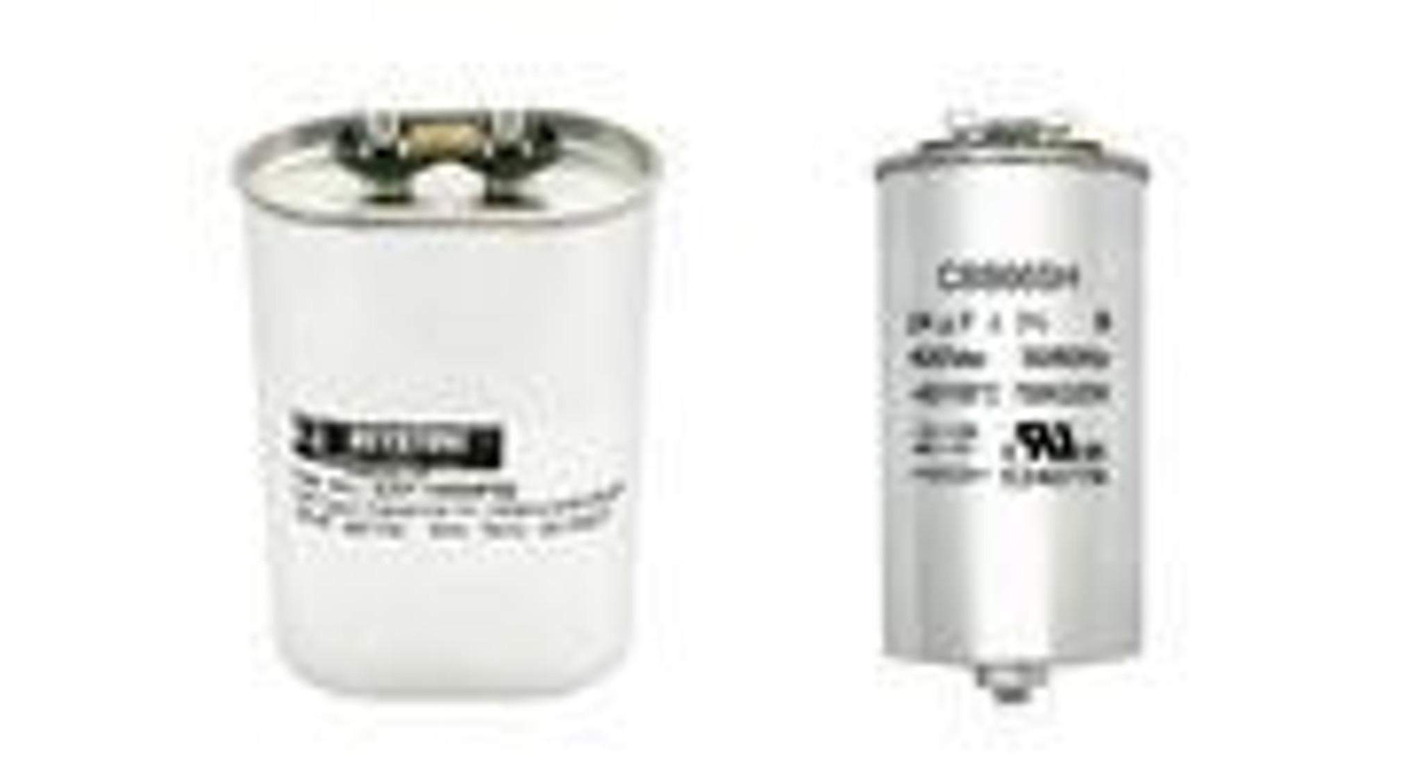HID Ballast Capacitors