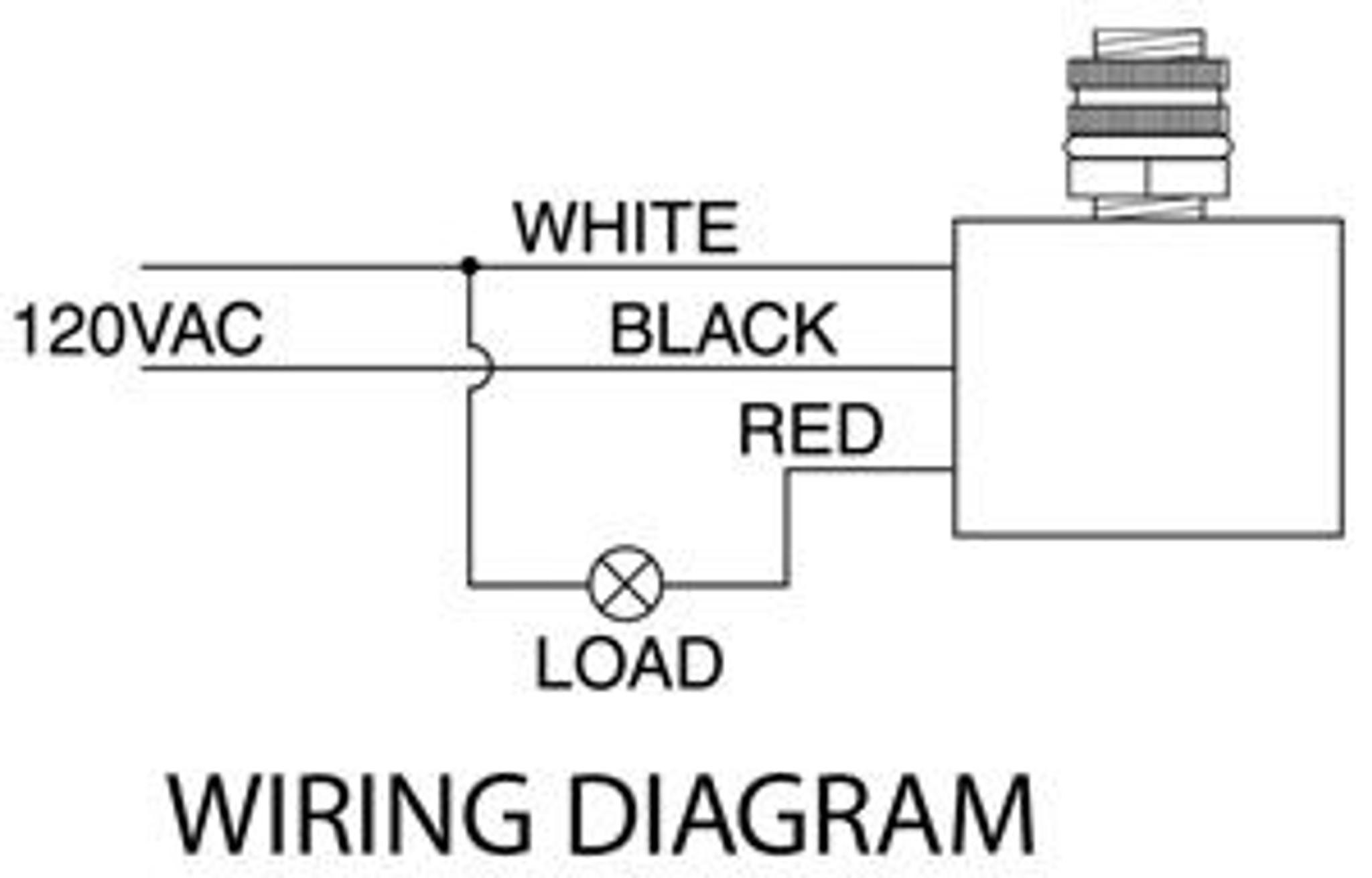 Photocell Wiring Diagram Photocell Timer Wiring Diagram Photocell