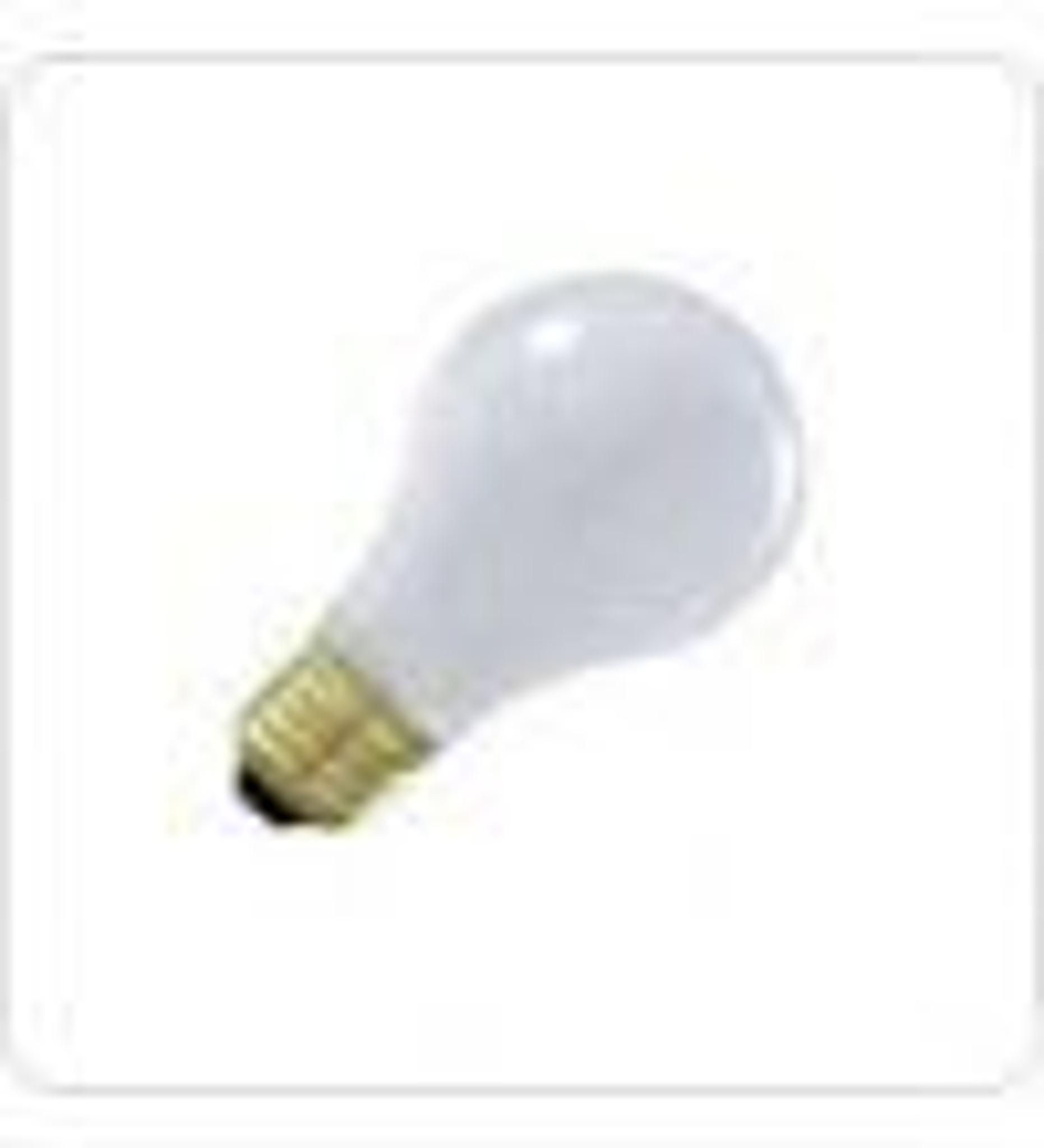 Medium Base (Standard Bulbs)