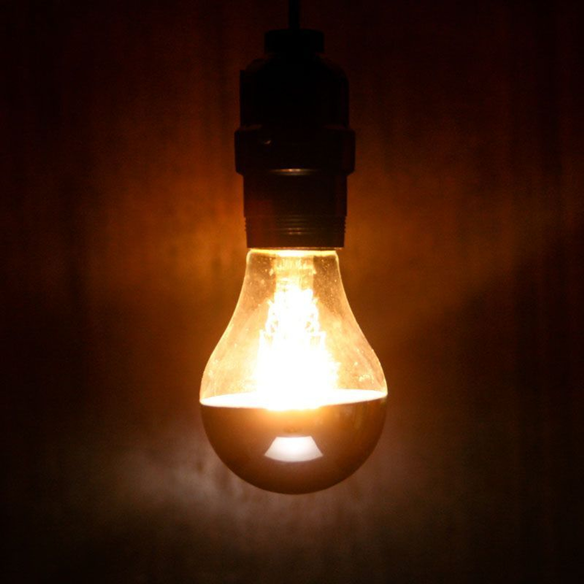 Vintage Filament Bulb