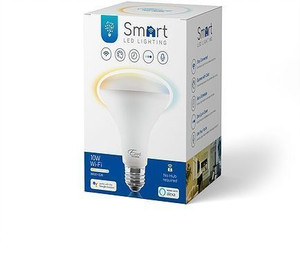 Euri Lighting LIS-B1003 Smart LED Light Bulb