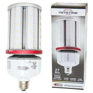 Keystone KT-LED27HID-E26-840-D HID to LED Retrofit