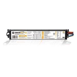 GE 62720 Ultramax GE432MAXP480-H Instant Start T8 Ballast