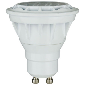 Sunlite 80249-SU PAR16/LED/6.5W/FL35/GU10/ES/DIM/30K 6.5 Watt 3000K