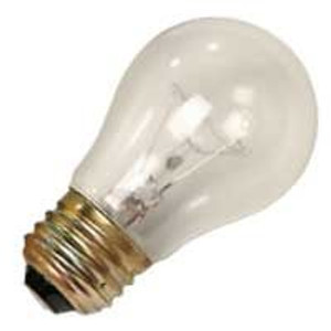 Halco 6146 CoverShield A15RS40/CS 40W CoverShield Incandescent