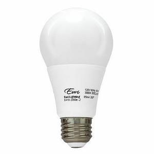 Euri Lighting EA19-2020e-2 LED A19 Light Bulb