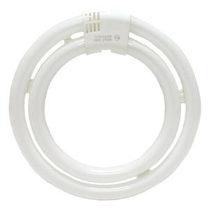 TCP 32058 58W CFL T6 Circline Double Lamp 2700K