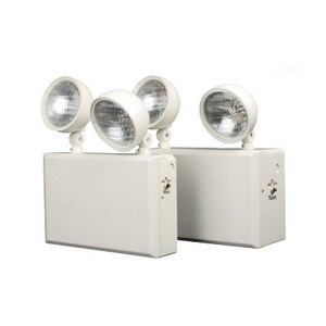 TCP 20775 50W Heavy Duty Emergency Light Unit