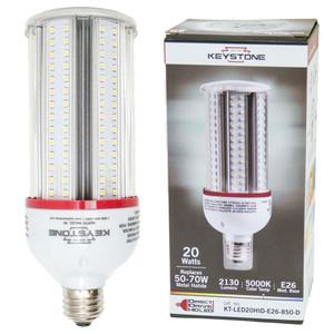 Keystone KT-LED19HID-E26-850-D HID to LED Retrofit