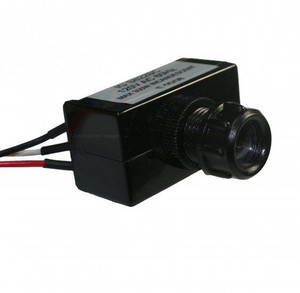 Interglobal IG S822BC 120V AC 60Hz Button Photocell Photocontrol