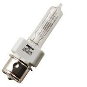 Halco 107029 Prism Q150CL/DC 150W T4 Halogen 2950K