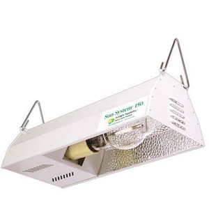 Sunlight Supply 900490 150W HPS Grow Light