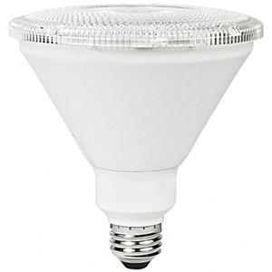 TCP LED17P38277V27KNFL 17W LED PAR38 2700K