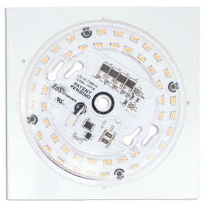 14W Direct Wire LED Fixture Retrofit 3000K