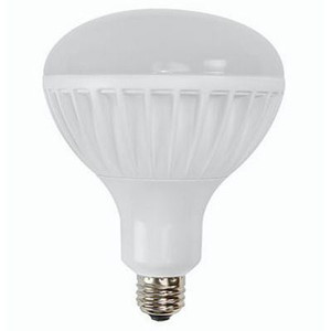 Euri Lighting ER40-1000 LED 18.5W BR40 Reflector Flood 3000K