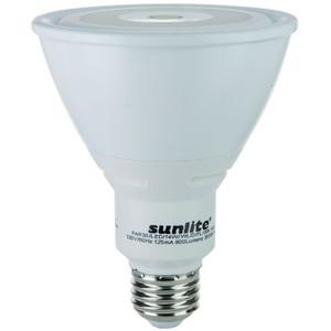 Sunlite 88053-SU PAR30L/LED/14W/FL40/DIM/ES/27K 14 Watt 2700K