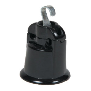 Bergen 521-WP Pin-Type Socket Lampholder