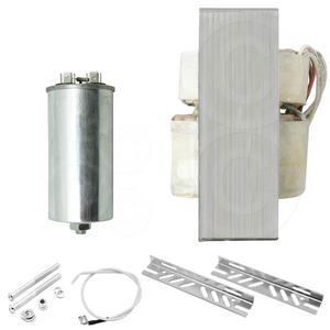 71A5770-001D 250W Metal Halide Ballast Kit M58 | Quad Tap