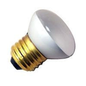 Halco 9100 Clear R14MED40 40W Incandescent Bulb