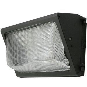 37W LED Wall Pack Fixture