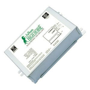 Fulham HighHorse H4-120-50HSC Electronic HID Ballast
