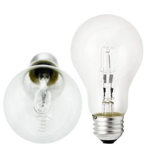 Halco 76000 Prism A19CL72/H Clear Halogen 72W 1520 Lumens