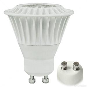 TCP LED7GU10MR1630KFL 7W LED MR16 GU10 3000K