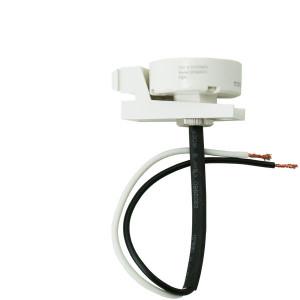 TCP 331SDADJ GU24-1 Side Mount Snap In Adjustable 2 Way Socket