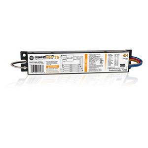 GE 71723 Ultramax GE432MAXP-H/ULTRA Instant Start T8 Ballast