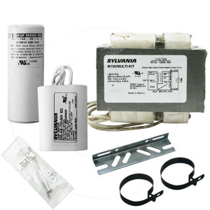 Sylvania M150/MULTI-PS-KIT M102 Pulse Start MH Ballast - 47682