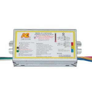 AC Electronics AC-2/26T4UVS/L