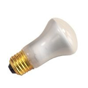 Halco 9127 Clear R16MED40 40W Incandescent Bulb