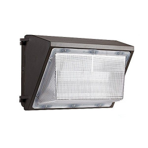30W LED Wall Pack 5000K 100W-175W Metal Halide Equivalent