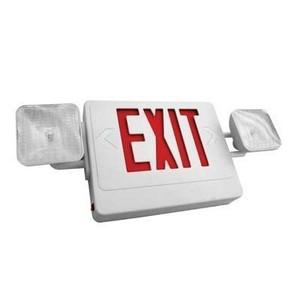 TCP LED20723 LED Combination Exit/Emergency Sign