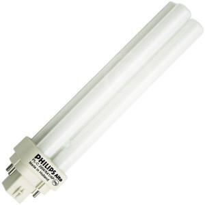 Philips ALTO PL-C 26W/841/4P CFL Light Bulb 4100K 38337-2