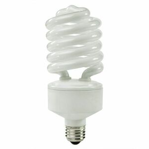 TCP 2894227765K 42W CFL Springlamp 6500K