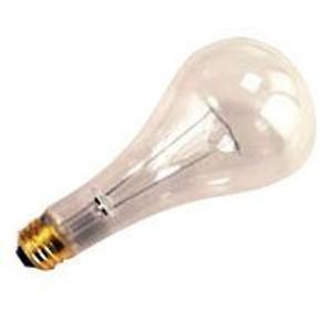 Halco 401308 Prism Long Life Plus PS30CL300/P5 300W Incandescent Bulb