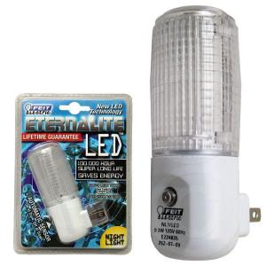 Feit Electric NL1/LED Eternalite Auto Sensor 120V Night Light