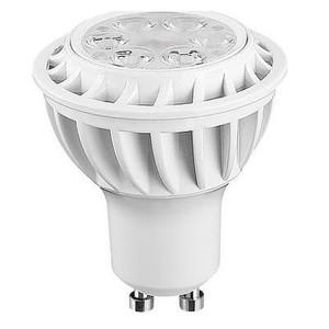 Euri Lighting EP16-1000e LED 6.5W PAR16 Reflector Flood GU10 Base 3000K