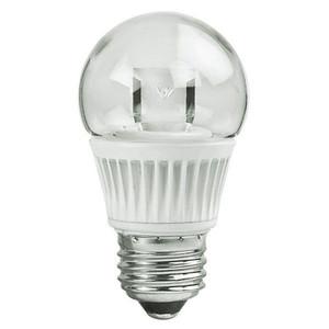 TCP LED5E26S1441K 5W Clear LED S14 Wet Location Bulb 4100K