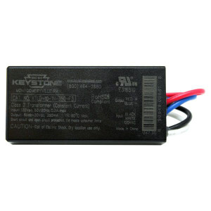 Keystone KTLD-10-1-0A35 /A 10W LED Driver Constant Current 1