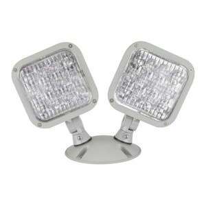 TCP LEDEL2SDTWL LED Emergency Lighting Remote Head