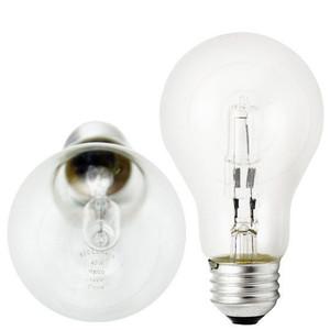 Halco 76006 Prism A19CL43/H Clear Halogen 43W 820 Lumens