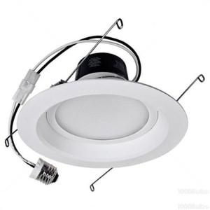 TCP LED10DR56DA 10W LED Recessed Downlight  2900K