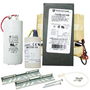 Universal P400ML5AC4M 400W M135 M155 Pulse Start Ballast 5 Tap
