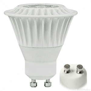 TCP LED7GU10MR1627KFL 7W LED MR16 GU10 2700K
