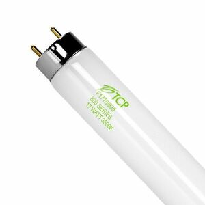 TCP 31025841 F25T8/841 Fluorescent Tube 4100K