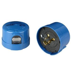 Premier 03PC1033 Photocontroller Twist Lock 1000W | 110-277VAC